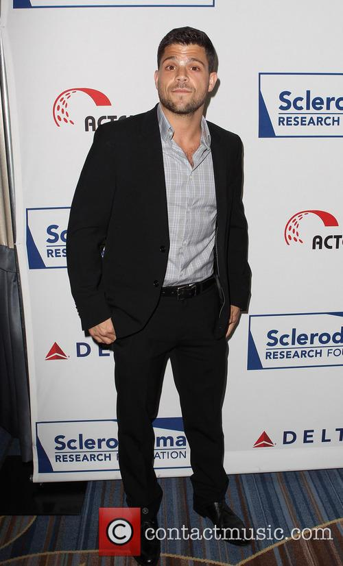 jerry ferrara the scleroderma research foundations cool 3637856