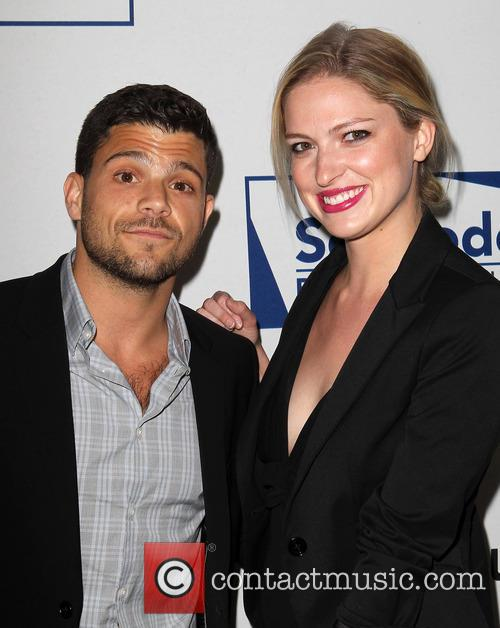 jerry ferrara the scleroderma research foundations cool 3637857