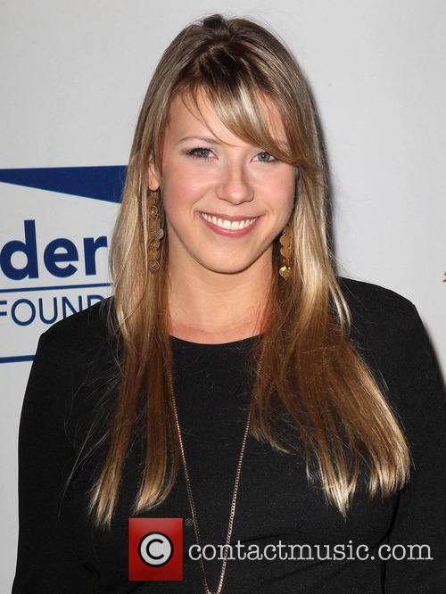 Jodie Sweetin, Scleroderma Research Foundation