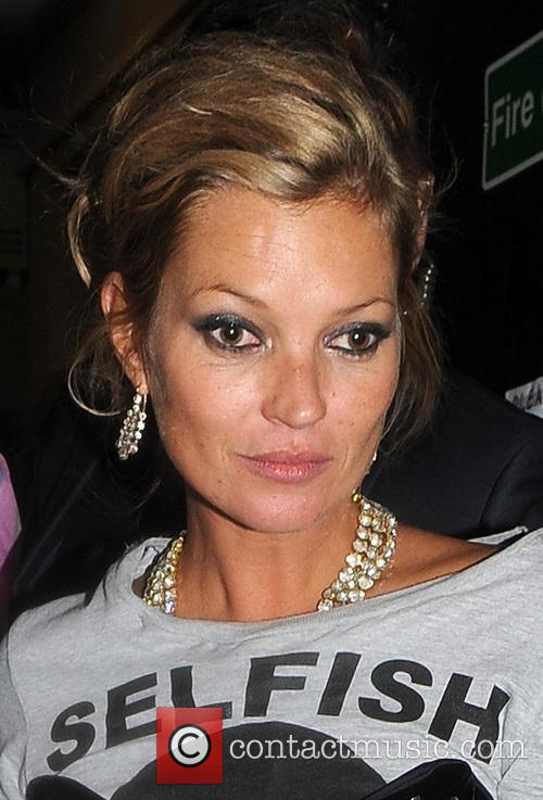 kate moss celebrities at the box nightclub 3637737