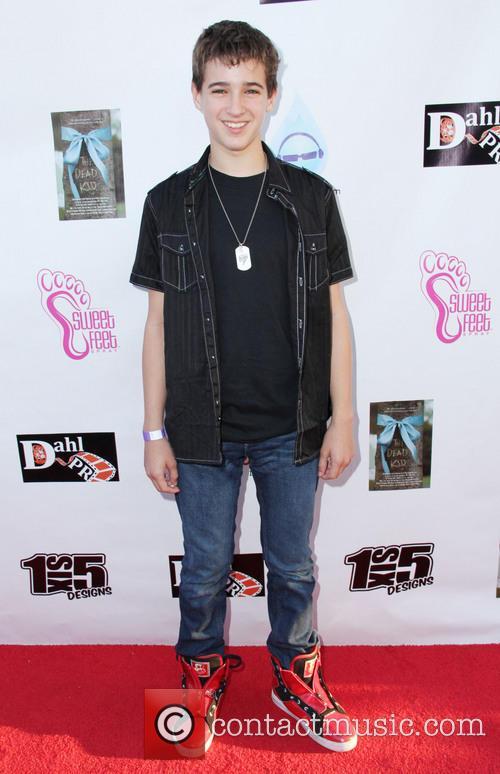 Josh Feldman 1