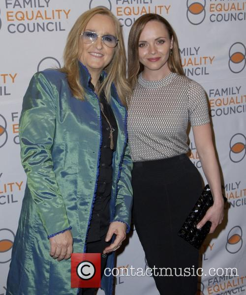 Melissa Etheridge and Christina Ricci 3