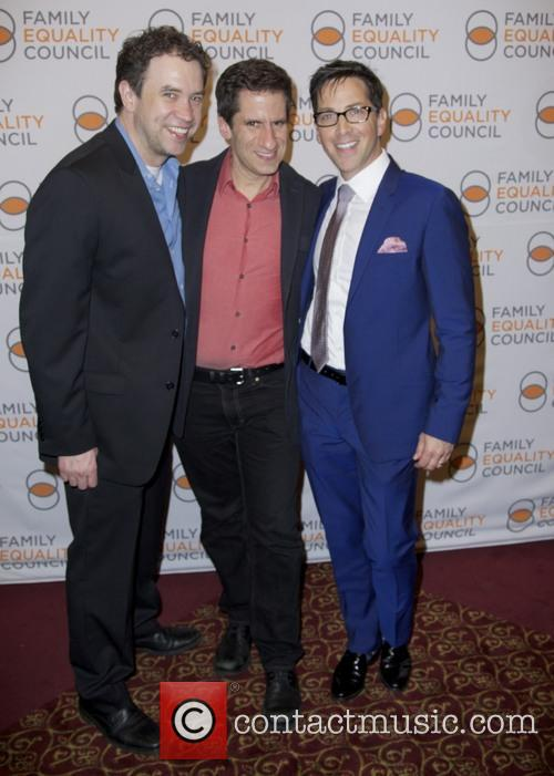 Seth Rudetsky and Dan Bucatinsky 3