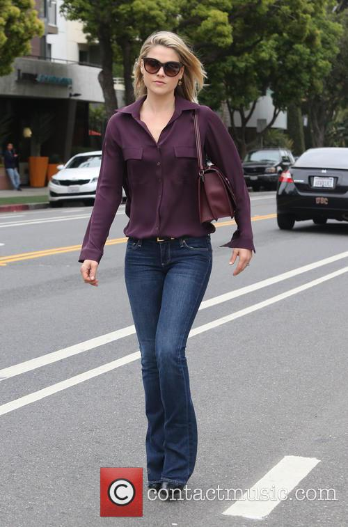 ali larter ali larter seen out and 3637177