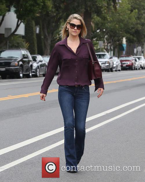 ali larter ali larter seen out and 3637190