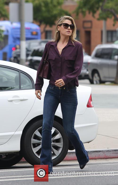 ali larter ali larter seen out and 3637191