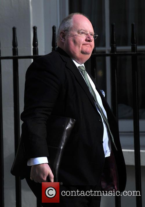 Communities Secretary Eric Pickles 6