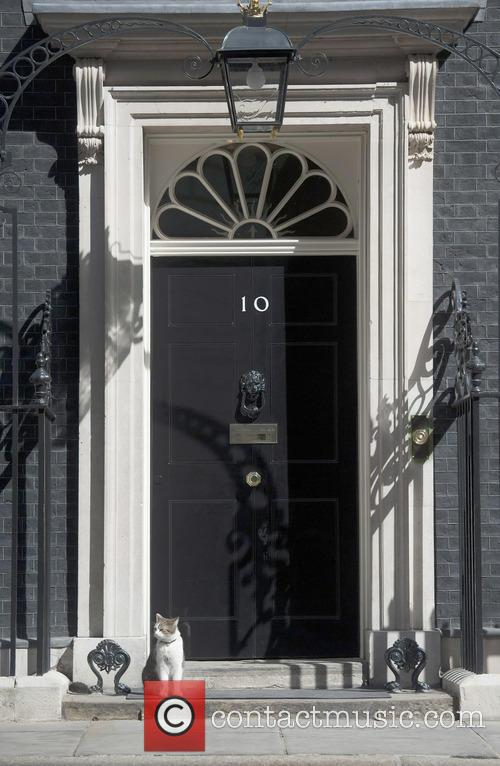 Cabinet meeting at 10 Downing Street