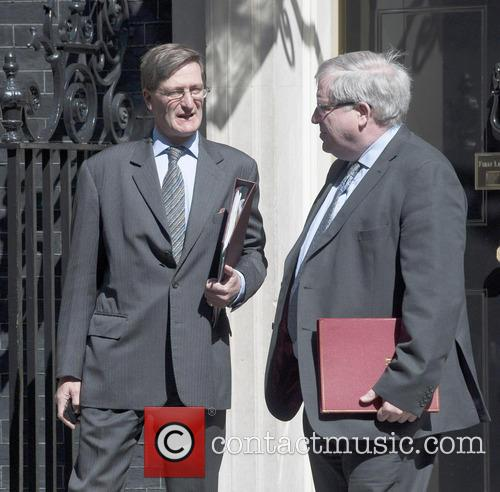 Dominic Grieve and Patrick Mcloughlin 2