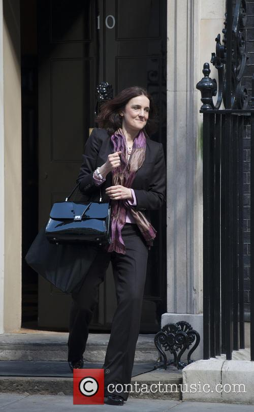 Theresa Villiers 11