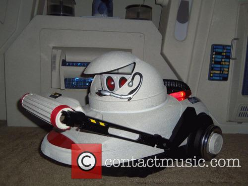 Star Trek and Sir Geoffrey Of Wales 1