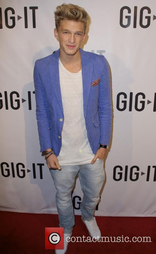 Cody Simpson, Capitale