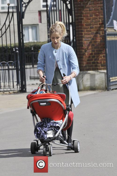 Peaches Geldof and Astala 11