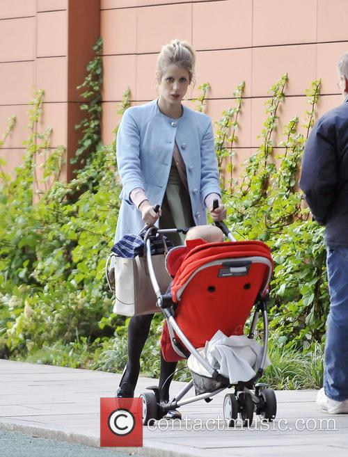 Peaches Geldof and Astala 30