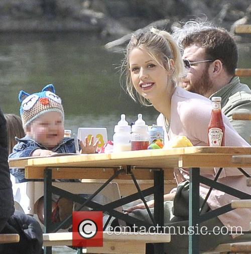 Peaches Geldof and Astala 38