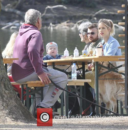 Peaches Geldof and Astala 39