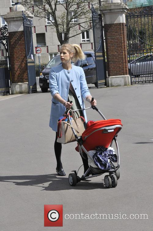 Peaches Geldof and Astala 41
