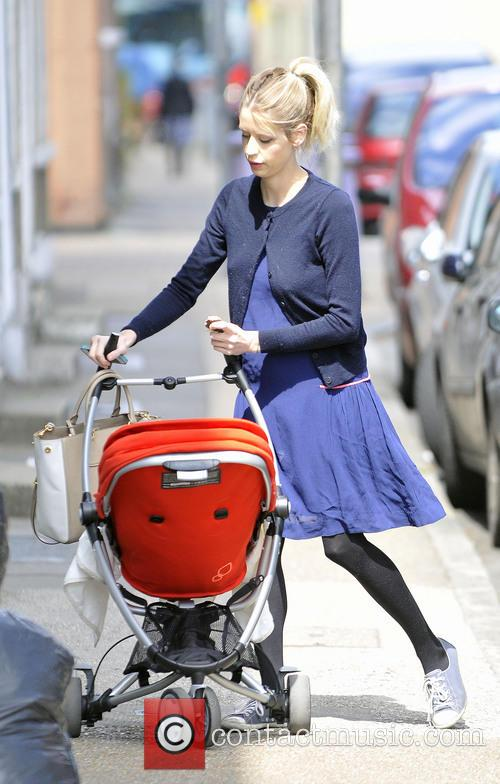 Peaches Geldof and Astala 44