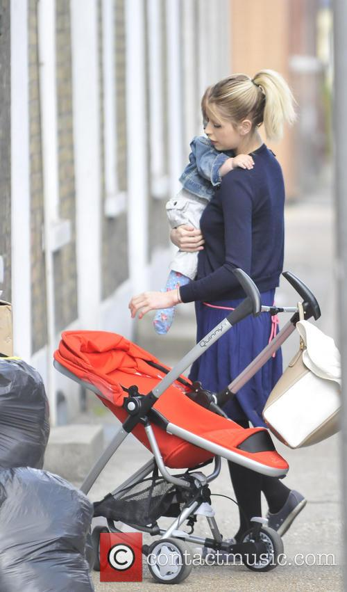Peaches Geldof and Astala 47