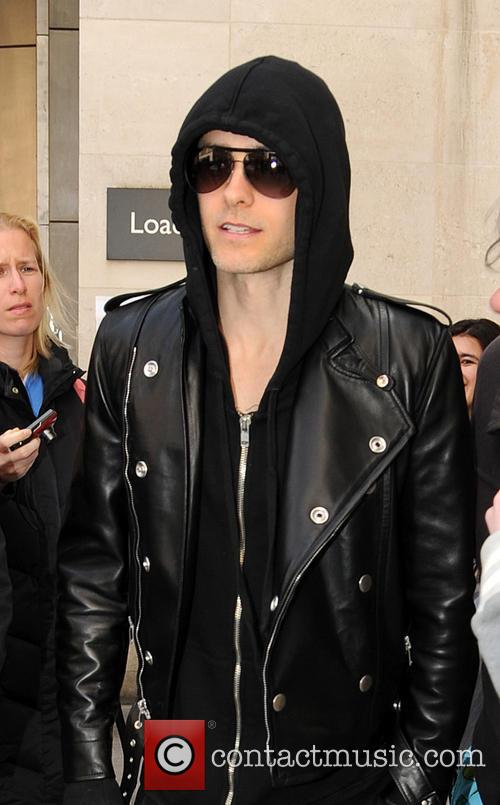 Jared leto 3