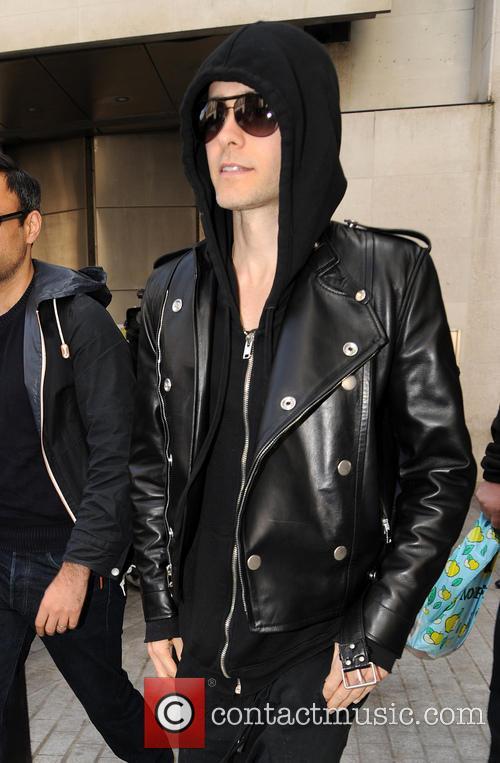 Jared leto 7