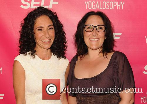 Mandy Ingber and Ricki Lake 2
