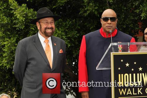Shotgun Tom Kelly and Stevie Wonder 4