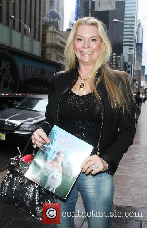 Jackie Siegel from 'Queen of Versailles' 3