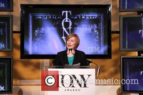 2013 Tony Award Nominations Announcement