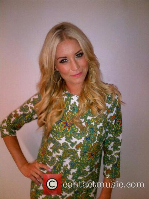 denise van outen denise van outen posted 3636764