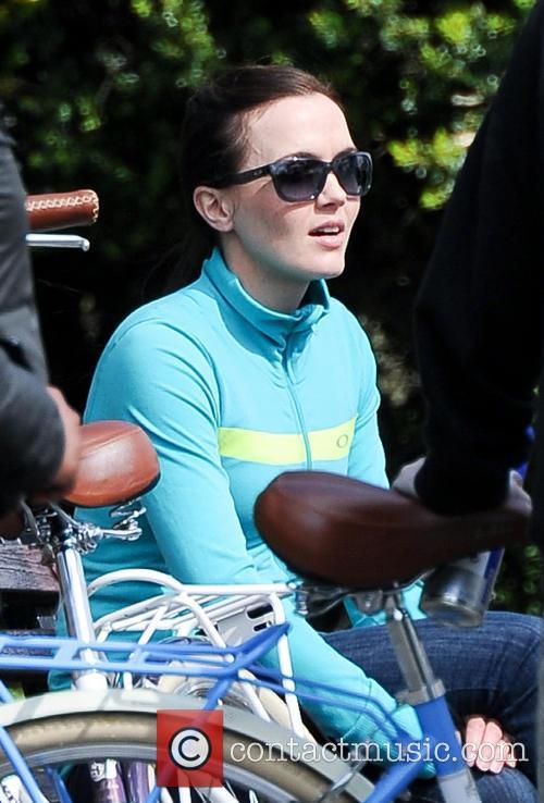 Victoria Pendleton 25