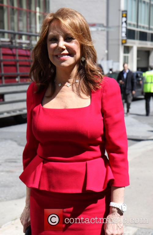 Marlo Thomas aol