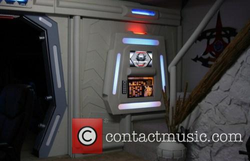 Star Trek and Brand New Room Entrance 2