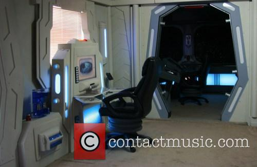 Star Trek and Brand New Room 10