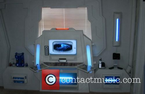 Star Trek and Front Room 11