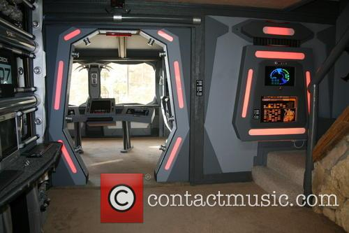 Star Trek and New Room 5