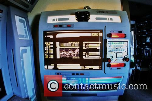 Star Trek and Screen Panel 3