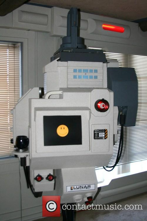 Star Trek and Sir Geoffrey Of Wales 8
