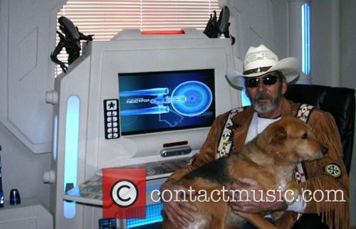 Star Trek and Steve Nighteagle 4