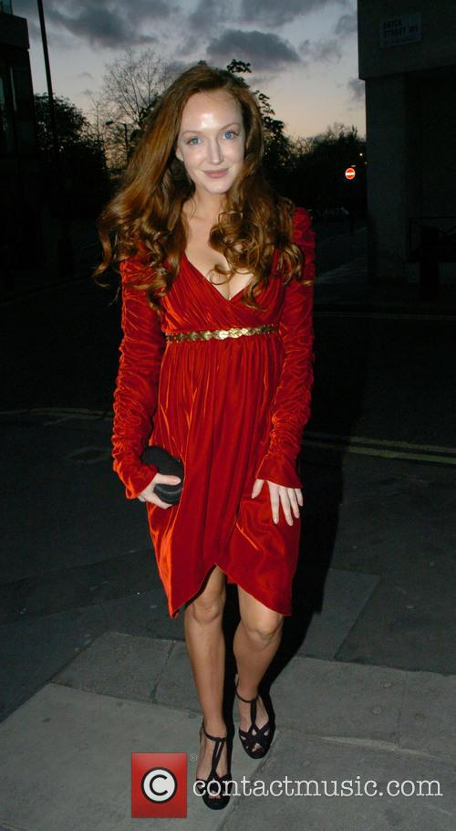 Olivia Grant 6