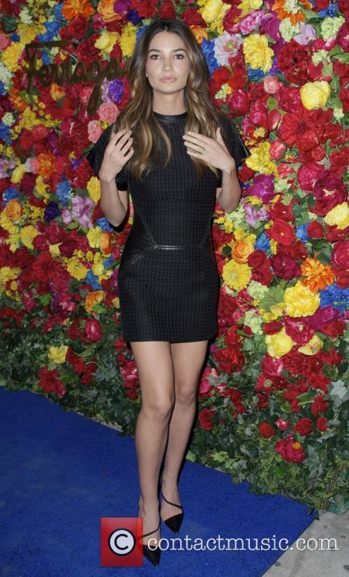 Lily Aldridge 4