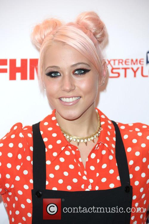 amelia lily the fhm sexiest women awards 3639385