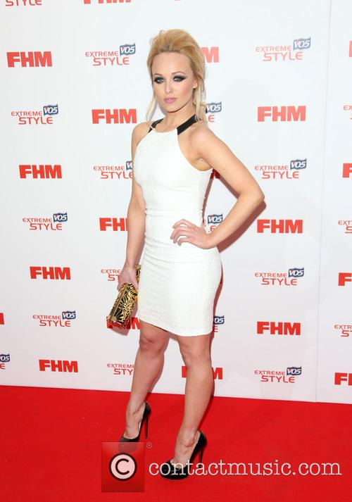jorgie porter the fhm sexiest women awards 3639421