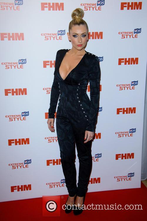 gemma merna the fhm sexiest women awards 3639356
