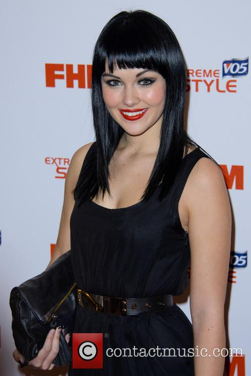 guest the fhm sexiest women awards 2013 3639334