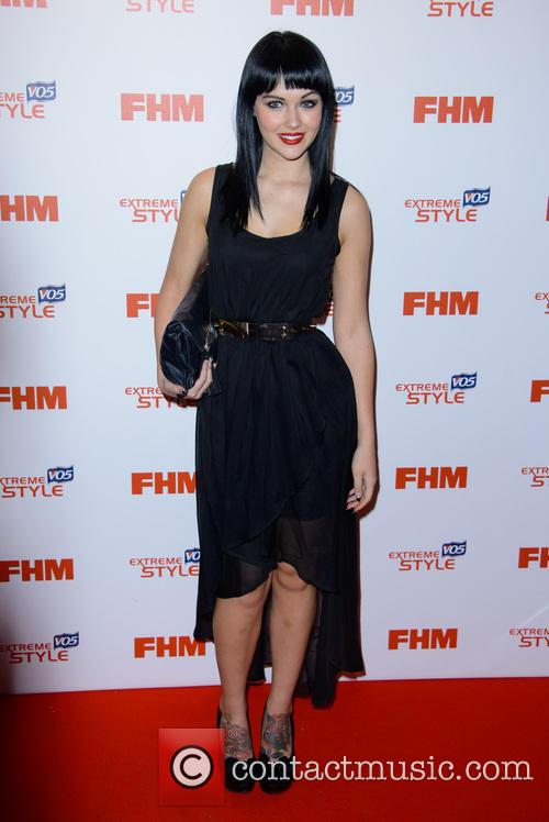 guest the fhm sexiest women awards 2013 3639359