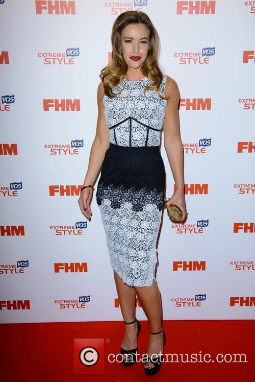 guest the fhm sexiest women awards 2013 3639360