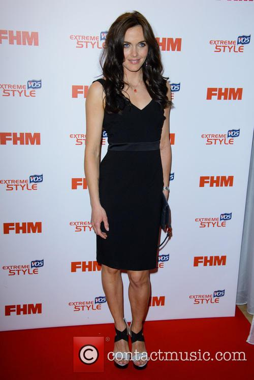 The FHM Sexiest Women Awards 2013 held at the Sanderson hotel - Arrivals