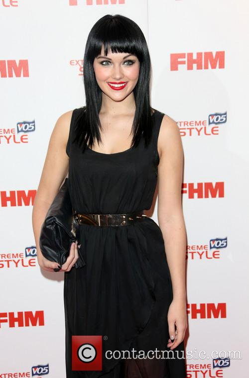 guest the fhm sexiest women awards 2013 3640489