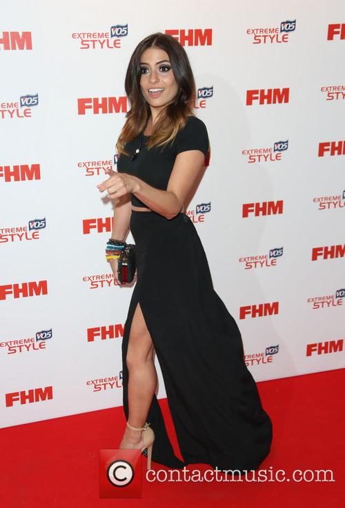 layla anna lee the fhm sexiest women 3640491